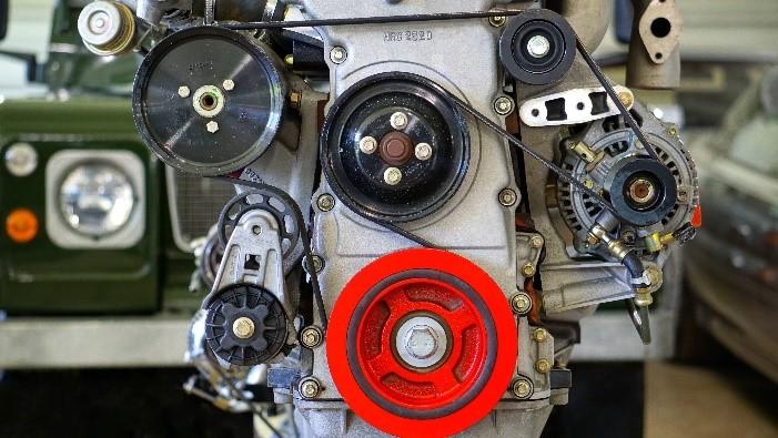 Vintage Car Maintenance Checklist