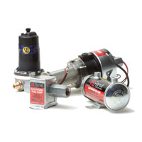 Fuel Pumps & Spares
