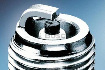 1x Bosch Super Spark Plug W4AC