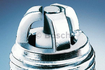 1x Bosch Super Spark Plug X5DTC