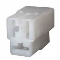 Durite - Multiple Connector Female Housing 3 Way Pk5 - 0-011-14