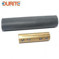 1x Durite - Connector Brass Starter Cable 25mm² with Sleeve - 0-466-00