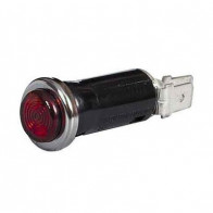 Durite - Warning Light Amber 12 volt Cd1 - 0-609-10