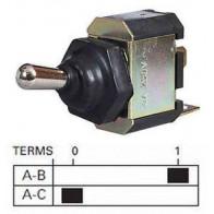 Durite - Switch Flick Change Over Splashproof Metal Dolly Cd1 - 0-658-51