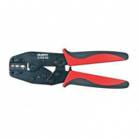 Durite - Ratchet Crimping Tool for Pre-insulated Terminals Cd1 - 0-702-50
