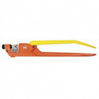 Durite - Crimping Tool Heavy Duty for Large Un-insulated Terminals Bx1 0-703-80