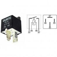 Durite - Relay Mini H/D Make/Break Sealed 70 amp 12 volt Cd1 - 0-727-70