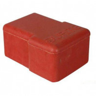 1x Durite - Battery Lighting Terminal Rubber Cover Red - 1-100-99