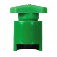 Durite - Battery Terminal Negative French Type Green Pk1 - 2-015-00
