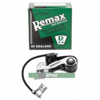 Remax Contact Sets DS159 - Replaces Lucas DSB432 Intermotor 22700 Fits Bosch