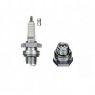 1x NGK Spark Plug A8