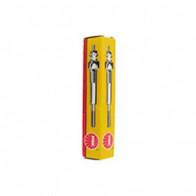 1x NGK Glow Plug CZ304 CZ304 (9835)