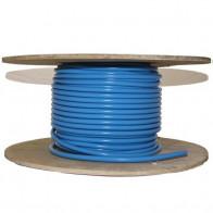8mm HT Ignition Lead Cable - Ferroflex Core Silicone Light Blue