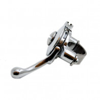 """GS83007 - UNIVERSAL Mag/Air Lever 7/8"""", ball ended. Left Hand."""
