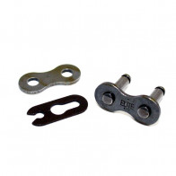 """GS92010E - ELITE CHAIN - SPRING LINK Motorcycle Spring Link,1/2"""" x 1/4""""."""