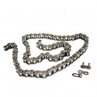 GS92156E - ELITE CHAIN - 428 - 1/2 x 5/16 Elite 428 Motorcycle 75 Links.