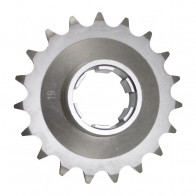 GS92643 - GEARBOX SPROCKET - BSA A50, A65 (1962-), 19T, Pitch: 5/8'' x 3/8''.