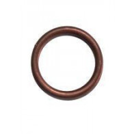 4x Spark Plug Copper Washers 18mm