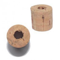 3x Cork For Petrol Taps - Plunger Type