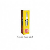 1x NGK Copper Core Spark Plug LR8B (6208)