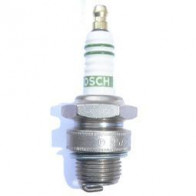 1x Bosch Super Spark Plug M7AC