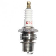 1x KLG Spark Plugs ML50 (eqv Lodge CB3 & Champion 7COML) Long Reach 18mm