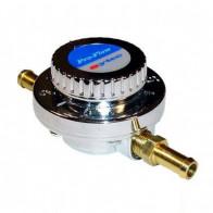 "1x Pro-Fuel Pressure Regulator 1.4"" 6mm Tails (PRO53) 1-5 PSI"