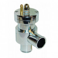 1x Adjustable Dump Valve Single Recirculating  (TBV003.20A)