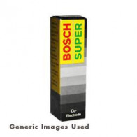 1x Bosch Spark Plug W06CS
