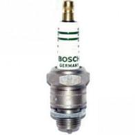 1x Bosch Platinum Spark Plug WR7AP