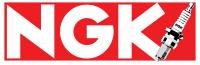 NGK Sparkplug Logo